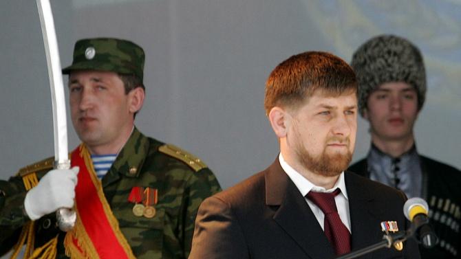 Рамзан Кадиров е  с коронавирус?  Той е настанен в болница