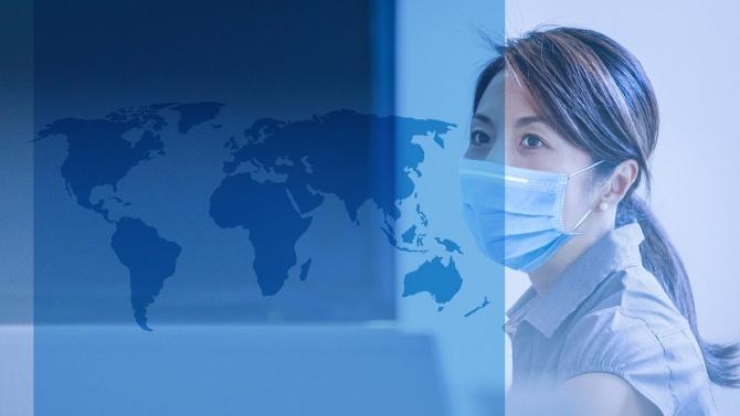 Нито един новозаразен с коронавирус и нито един починал в Китай