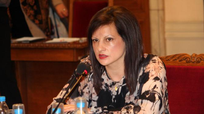 Даниела Дариткова: Успяхме да изпълним най-важната цел - да запазим живота на хората