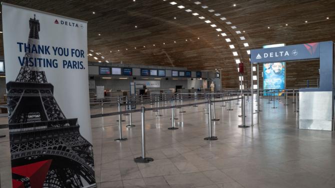 Франция отговаря реципрочно на Великобритания заради наложената 14-дневна карантина