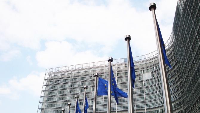 """Европейската комисия започва да заседава """"на живо"""""""