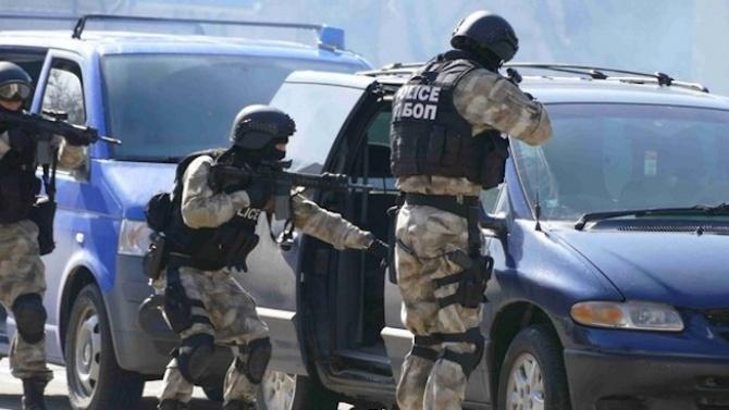 Пловдивската полиция разби канал за разпространение на наркотици. Задържан е