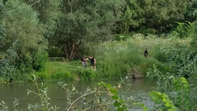 Розоварна замърси две реки, вливащи се в язовир в Пловдивско