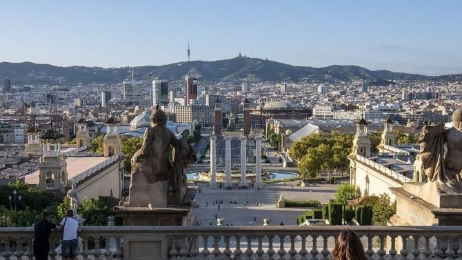 Испания започва да приема чуждестранни туристи от юли