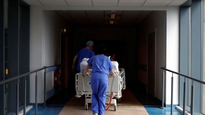 Броят на новите смъртни случаи от COVID-19 в Италия бележи спад
