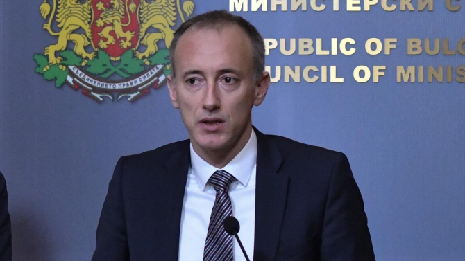 Красимир Вълчев: 24 май е дата, която няма нужда от доказателства за мястото си в историята ни