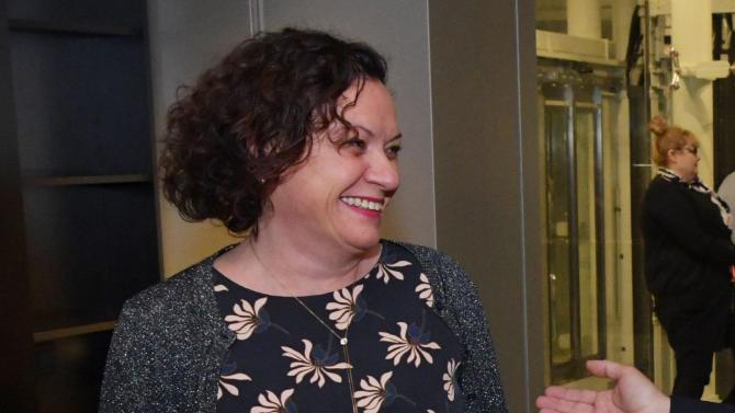 Ивелина Василева поздрави българите по случай 24 май