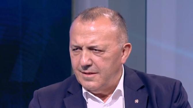 Ген. Ралчев разкри на какво ниво в масонството е бил подполковникът от НСО, задържан за поръчково убийство