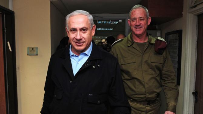 Израел ще се противопоставя на агресивните действия на Иран и