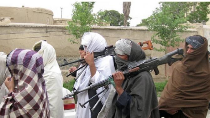 Афганистанският президент Ашраф Гани започна процедура за освобождаването на около
