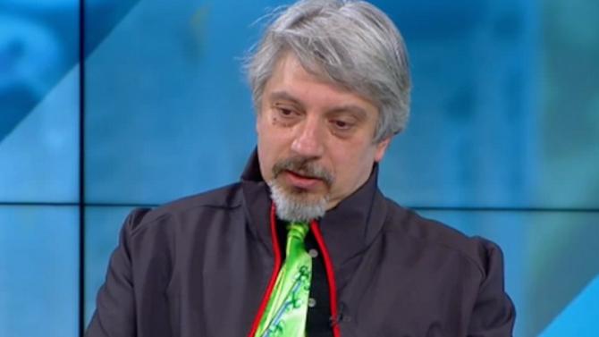 Проф. Николай Витанов: В предпоследна фаза на разпространението на заразата сме