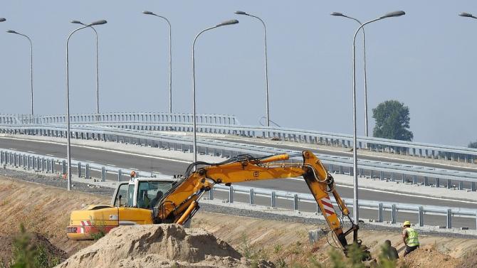 Започва ремонт на 150 км пътища във Великотърновско