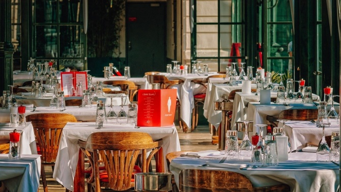 Шеф Манчев: Намаляването на ДДС за ресторантите е изключително добра мярка