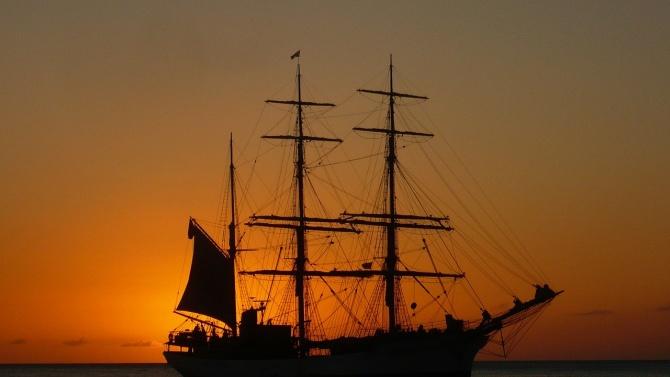 Българският морски капитан, отвлечен от пирати край бреговете на Бенин
