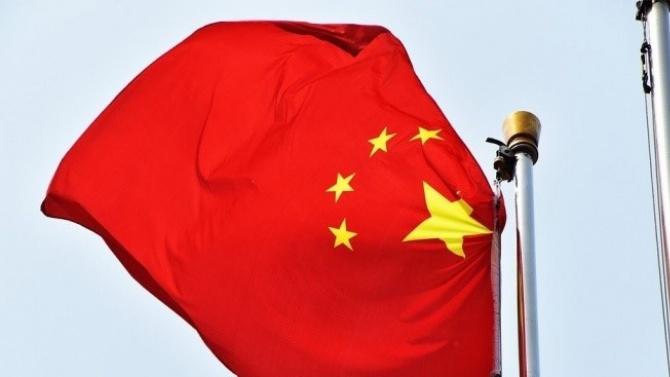 Китай предупреди, че ще вземе контрамерки в случай на американски санкции, наложени на Хонконг
