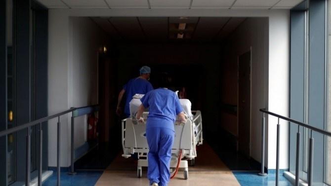 Над 5,4 милиона заразени с коронавируса по света и близо 345 000 починали