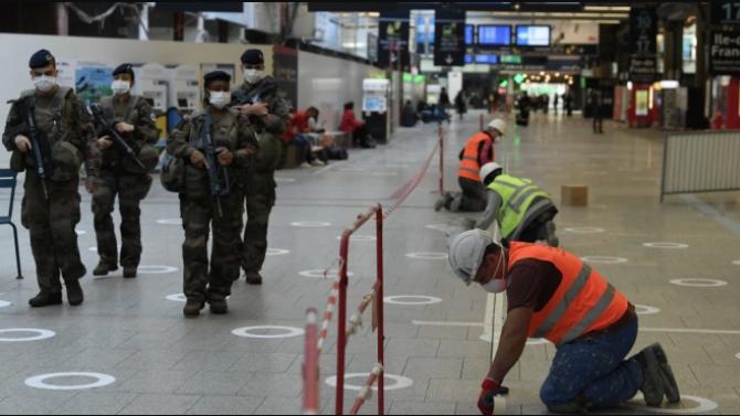 Европейските държави не са единодушни за възобновяването на несъществените пътувания до ЕС