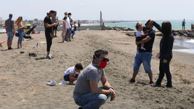 Испания ще отмени задължението туристи, влизащи от други страни да
