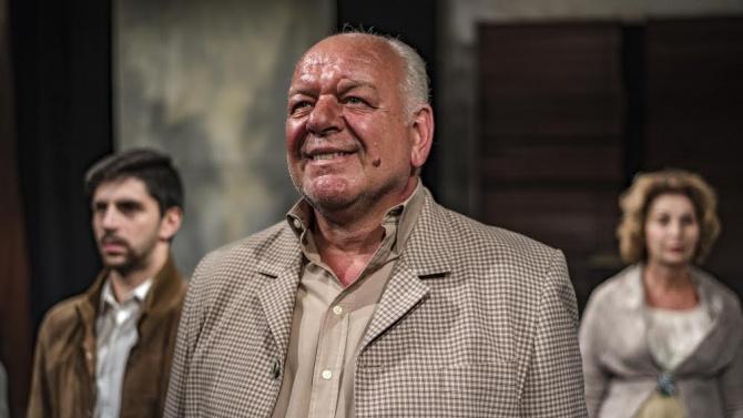 Почина Лъчезар Кацарски