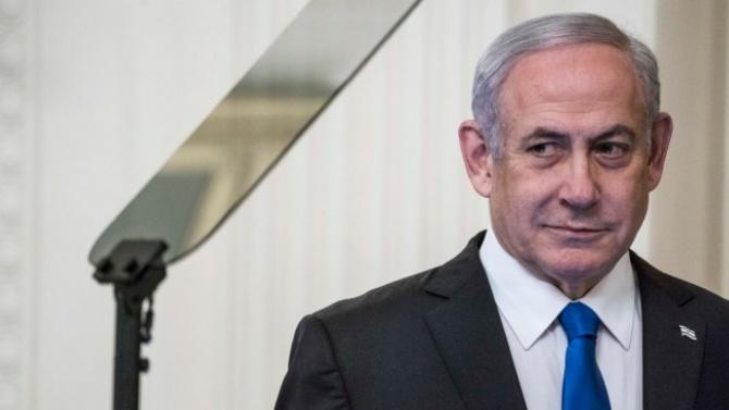 Нетаняху обеща да анексира части от Западния бряг през идните месеци