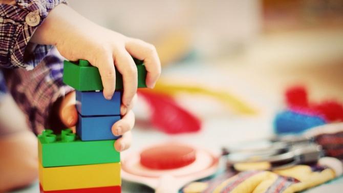 Ще вземат ли играчките на децата в градините и яслите?