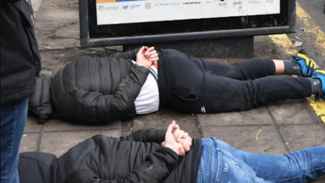 """Пияни мъже нападнаха и обраха чужденци до къмпинг """"Градина"""". Това"""