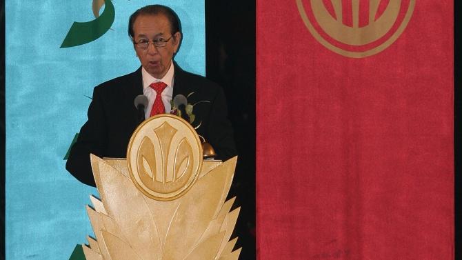 Китайският милиардер Стенли Хо е починал, предаде ТАСС. Един от