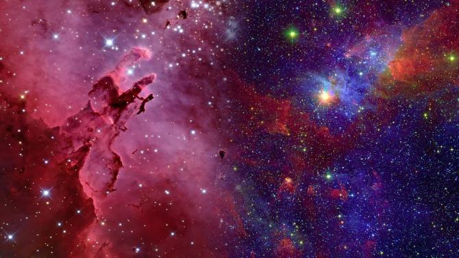 Астрономи откриха множество звезди в Млечния път, възникнали след поредица