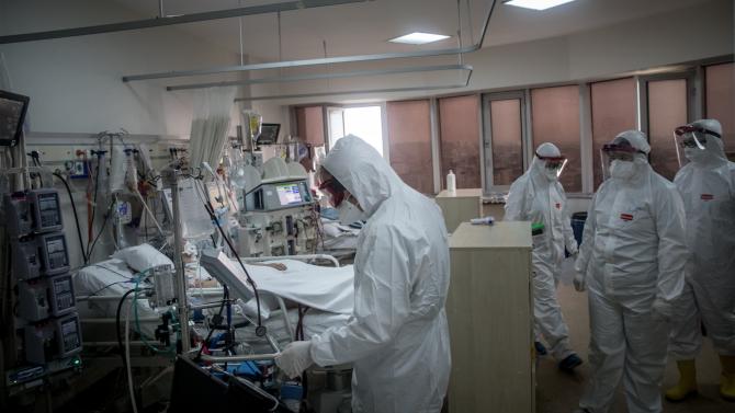 Турция отваря тази седмица две нови болници, изградени на летищата