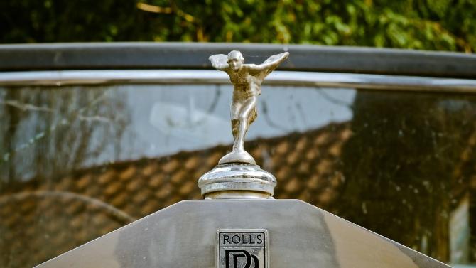 """""""Ролс Ройс"""" (Rolls-Royce Plc) вероятно ще съкрати повече от планираните"""