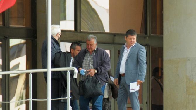 Продължава делото срещу Пламен Дишков-Кела за извършено престъпление по чл.