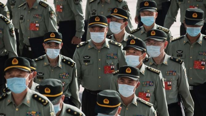 Си Цзинпин: Китай ще засили подготвеността си за военни действия
