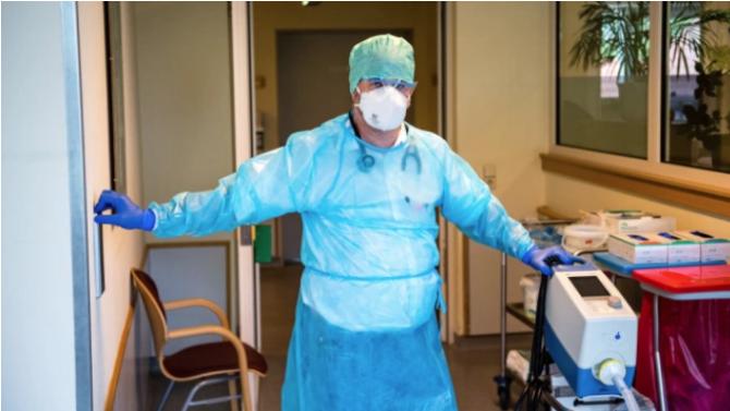 Новопочиналите заразени с коронавирус във Франция са 73 за последните