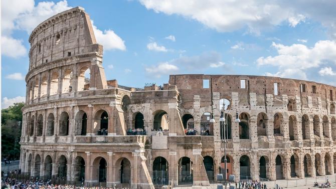Римският Колизеум ще отвори врати за туристите на 1 юни,