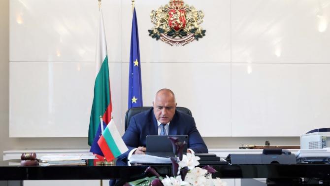 Правителството прие изменения и допълнения на списъка на държавите с
