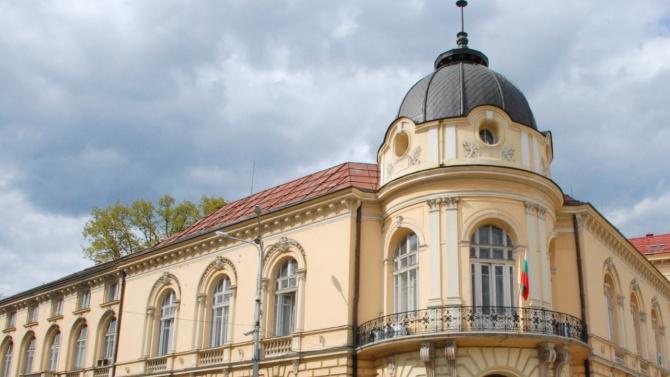 По повод изложбата на Руския културно-информационен център в София в