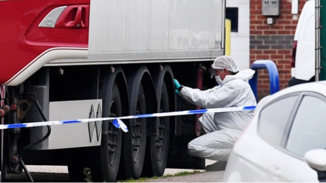 13 души бяха арестувани в Белгия и 13 във Франция