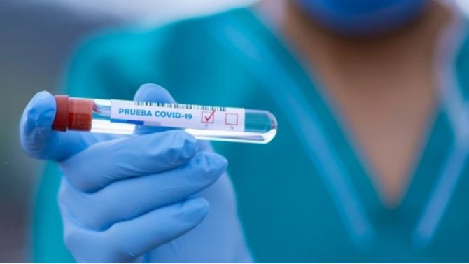 Разпространението на коронавируса в Естония продължава, тъй като за една