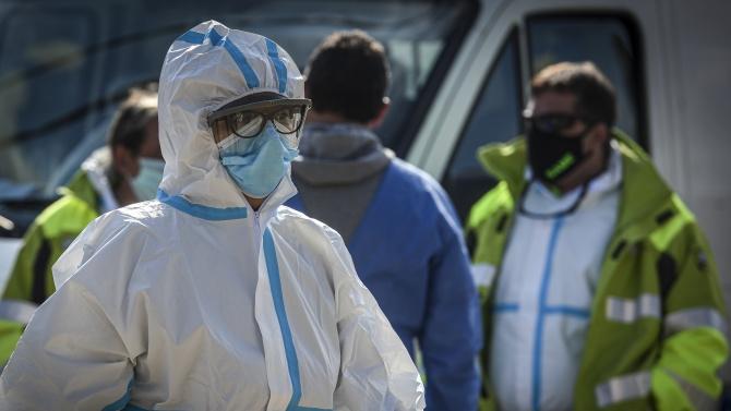 Жертвите на коронавируса в Аржентина вече са 500