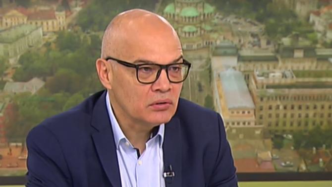 Тихомир Безлов: Има опит да се възстановят каналите за разпространения на наркотици
