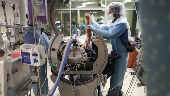 Лекари от Хонконг откриха, че новосъздаденото лекарство за хепатит С