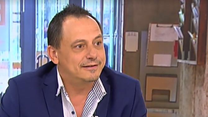Емил Коларов: Голямата ни болка е, че се забавя отварянето на нощните заведения