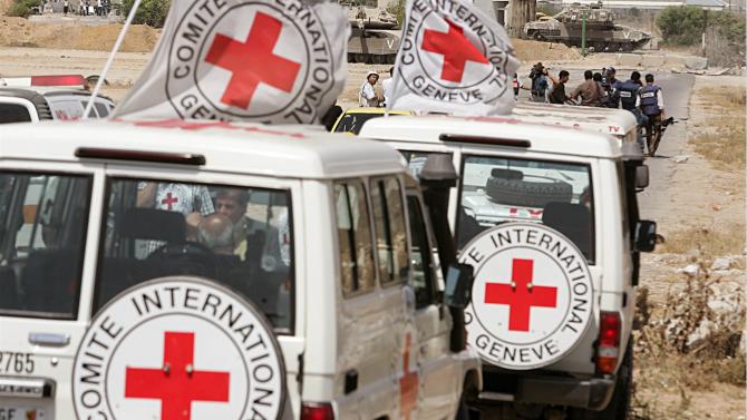 Червеният кръст съобщи за 208 нападения срещу здравни работници, свързани с коронавируса