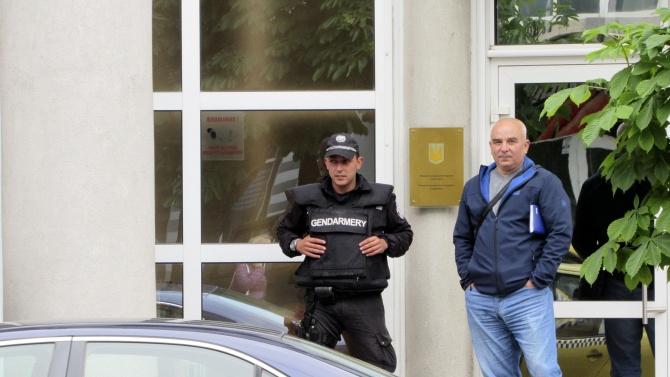 Полицейска акция в Русе, претърсват къщи и офиси на братя Бобокови