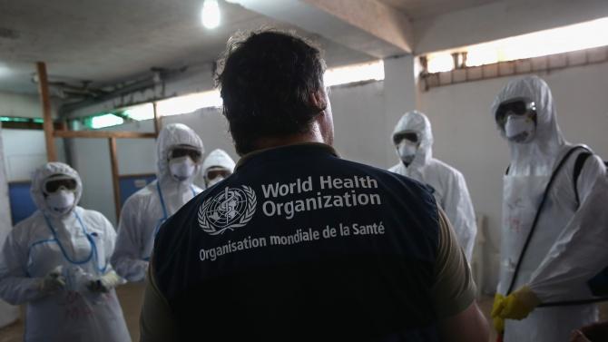 Световната здравна организация (СЗО) създава своя фондация за частни дарения