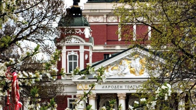 Народният театър отваря врати отново на 10 юни