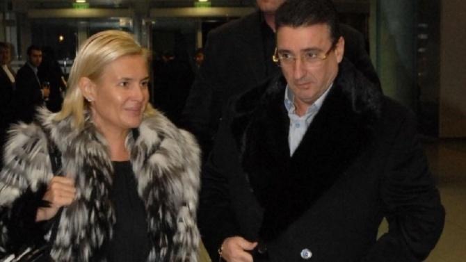 Пълен обрат! Пуснаха Маринела Арабаджиева, спряха делото срещу мъжа й