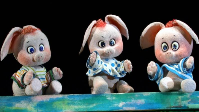 Столичен куклен театър отново отваря врати за зрители в навечерието на 1 юни