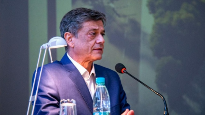Ген. Константин Попов разкри защо Турция прави военна зона в Черно море