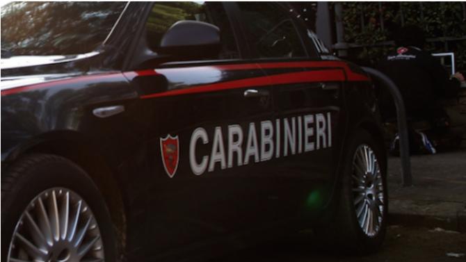 В Италия удариха калабрийската мафия ндрангета